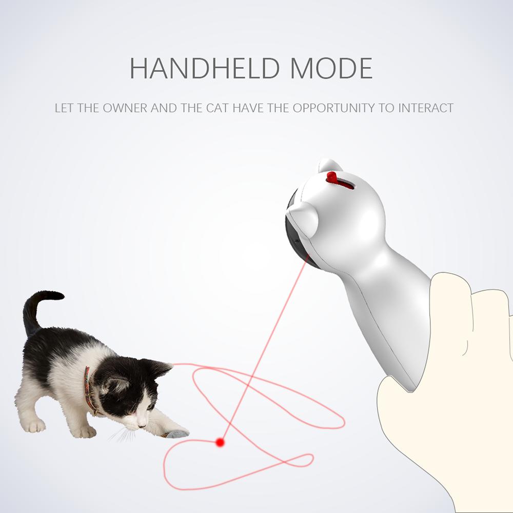 BENTOPAL P01 Laser Cat Teasing Device